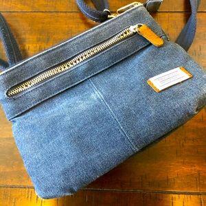 Travelon Anti-Theft Purse - Crossbody Bag
